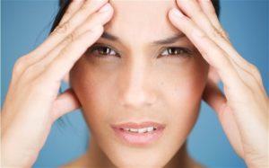symptomes sinusite
